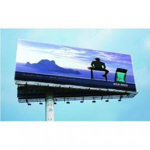 Backlit Flex Sign Board