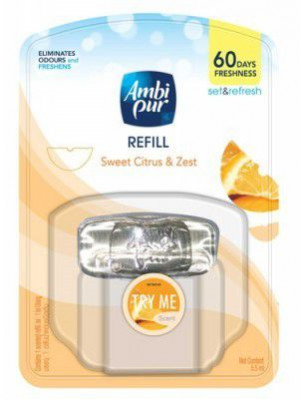Ambi Pur Set & Refresh Refill
