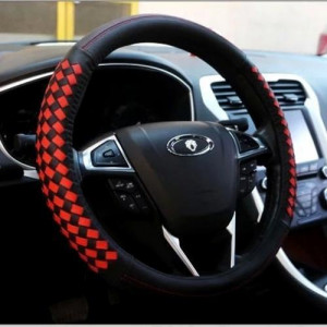 High Quality Car Steering Cover