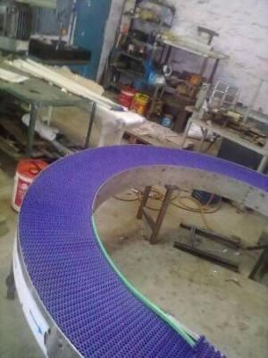 Superior Quality 90 Degree Conveyor