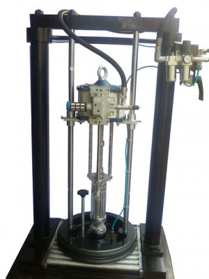 Airless Dispensing Equipment