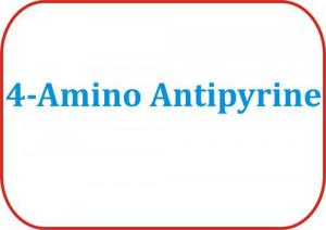 4-Amino Antipyrine