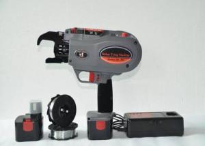 Automatic Rebar Tying Gun TR395 Rebar Tying Tools