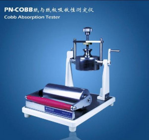 COBB Absorption Tester