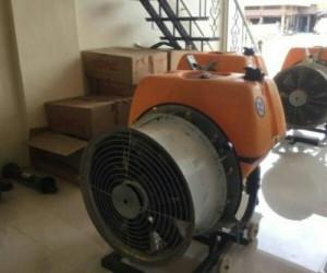 Agricultural Membrane Pump