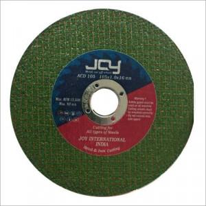 Cut Off Disc