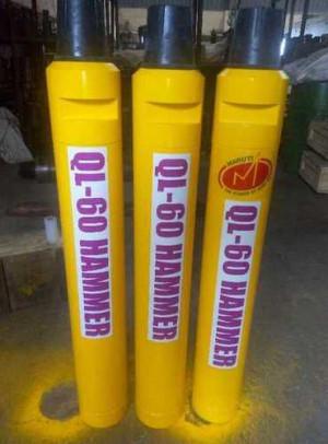 QL 60 hammer