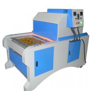 Phone Case A2 Industry 3D Sublimation Vacuum Heat Press Machine