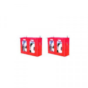 Airline Respirator Box