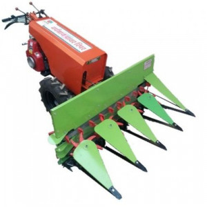 Advanced Agricultural Power Reaper