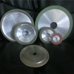 Diamond Abrasive Grinding Wheel Disc For Tool Steel