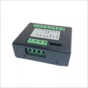 Access Control Extension Module