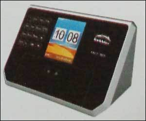Access and Control with Time Attendence Machine (GC9S)
