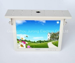 "19"" Bus LCD Advertising Player"