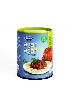 Meron Agar-Agar China Grass Powder (250 Grams)