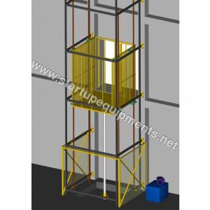 Direct Hydraulic System