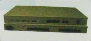 C-16e1 Central Aggregation Unit