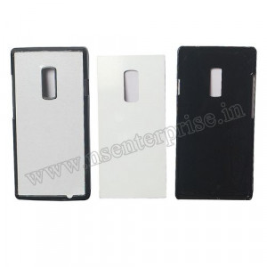2D 1+2 Mobile Cover