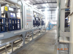 Automatic Cashew Processing Plant - 6 Ton/day
