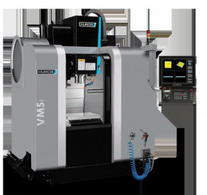 3 Axis Machining Centers
