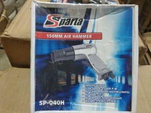 150 MM AIR HAMMER