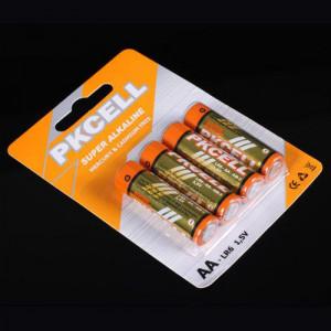 Aa Super Alkaline Battery (1.5v)