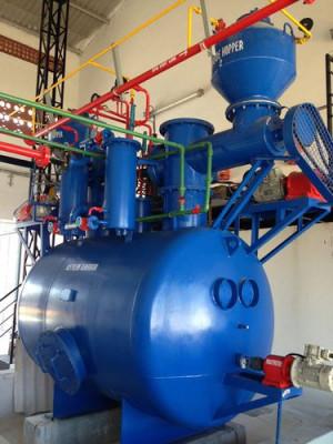 Acetylene Generating Gas PlantÂÂ