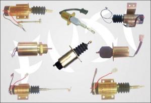Engine Solenoids