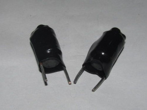 Components Transformer