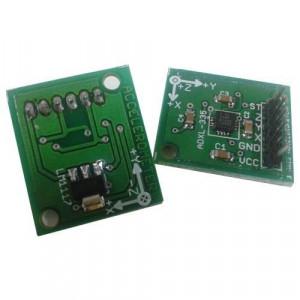 Three Axis Accelerometer Module