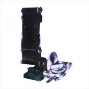 Abrasive Belt and Disc Sander Machine