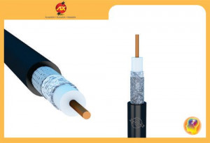 RG-6 COAXIAL WIRE