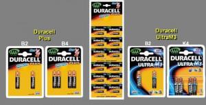 Duracell AAA Battery