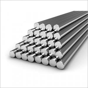 430 Stainless Steel Round Bar