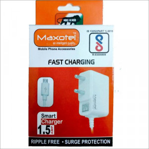 1.5 Fast Charging