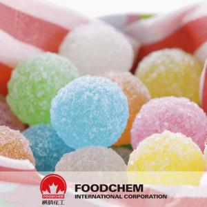 Acesulfame-K Acesulfame Potassium