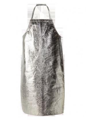 Aluminised Bib Style Apron