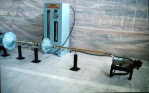 Air Filter Element Flow Resistance Tester