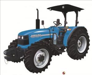 Tractor Power Steering Bottle Filter