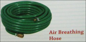Air Breathing Hose