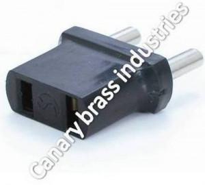 Conversion Flat Plug