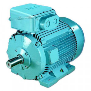 High Performance ABB Electric Motor