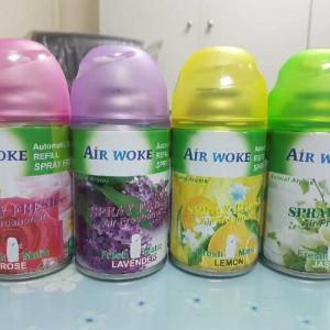 Air Freshener Dispenser Refill