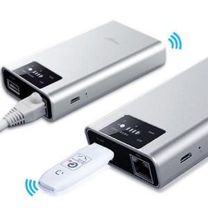 HAME F-1 3G Router