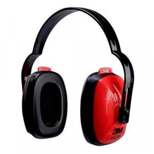 Adjustable Plastic Ear Muff