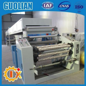 Adhesive Tape Coating Lines