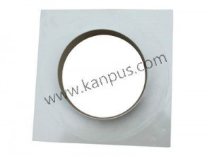 Square to Round Adapter (air conditioner spare parts, A/C parts)