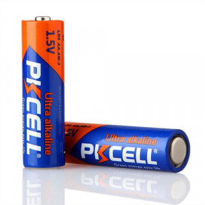 AA 1.5V Alkaine Battery