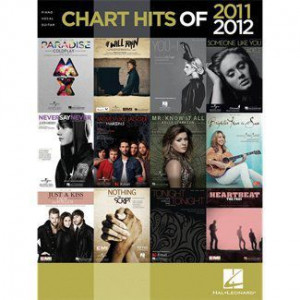 Chart Hits Songbook