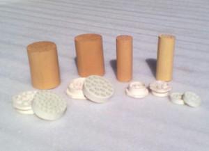 Air Blower Heater'S Ceramic(Nt-Ht-341)